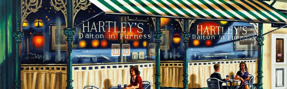 Hartleys - dalton in furness restaurants Cumbria image
